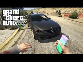 GTA 5 MOD - Samsung Galaxy Note 7 (Bomba)