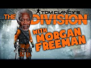 The Division With Morgan Freeman