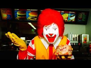 10 Disgusting Facts About McDonald''s