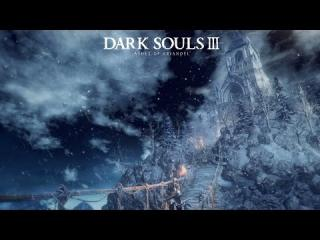 Dark Souls III - Ashes of Ariandel DLC Announcement Trailer | PS4, XB1, PC