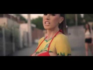 Nives Celsius - Take me to Brasil (official music video)
