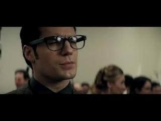 Batman v Superman Supercut v3 - All trailers (Chronological)