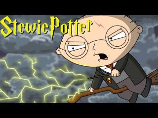 Family Guy Parody of Harry Potter - ''Stewie Potter'' Episode 1