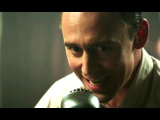 I SAW THE LIGHT Movie Clip - Movie It On Over (2015) Tom Hiddleston, Elizabeth Olsen