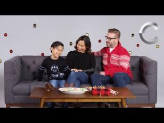 Santa | Parents Tell Their Kids Santa Isn''t Real