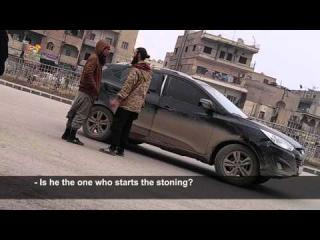 Inside Raqqa: Women''s secret films from within closed city of terrorist sect ISIS