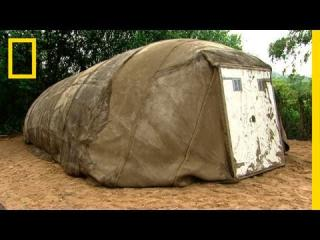 Concrete Tent | I Didn''t Know That