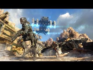Official Call of Duty®: Black Ops III – Launch Gameplay Trailer