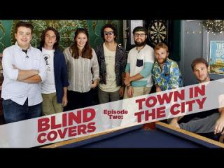 Blind Covers #2: TOWN IN THE CITY covers MARTINA MCBRIDE