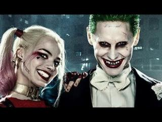 ''Fifty Shades Of Joker'' Trailer Mashup (Suicide Squad/Fifty Shades Of Grey)