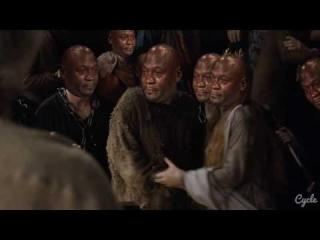 Game of Thrones Season 6 Meets Crying MJ