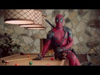 Deadpool - Ladies, Touch Yourself Tonight | 2016