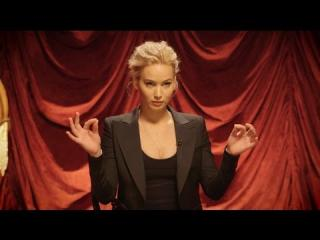 Jennifer Lawrence Is a Surprisingly Good Mime