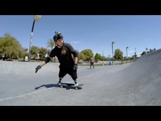 GoPro: For All The Good Times - An Army Veteran''s Return to Skateboarding