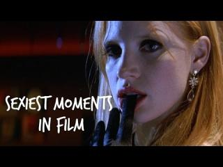 Devil Inside - Sexiest Female Moments in Film