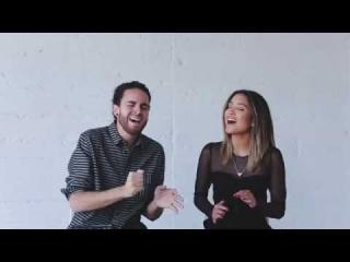 Like I''m Gonna Lose You - Us The Duo (Cover of Meghan Trainor ft. John Legend)
