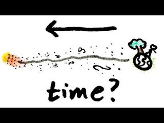 Why Doesn''t Time Flow Backwards? (Big Picture Ep. 1/5)