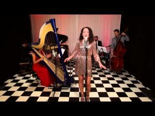 ''Time After Time'' Sung By 14 Year Old Caroline Baran - Postmodern Jukebox