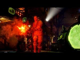 Official Call of Duty®: Black Ops III - Awakening: Der Eisendrache Trailer