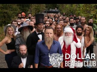 Dollar Beard Club - Beard Oppression